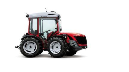 Traktor SX Ergit S