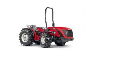 Traktor TGF Ergit S
