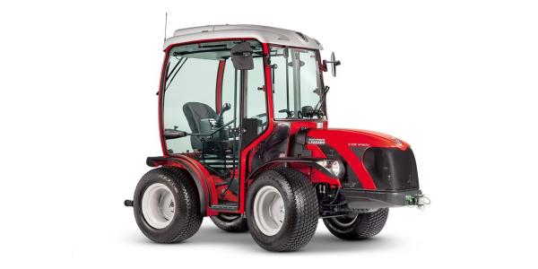 Hidrostatični traktorji