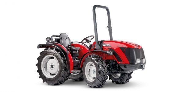 Traktorji Tigre