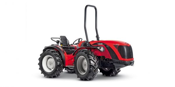 Traktorji Ergit S