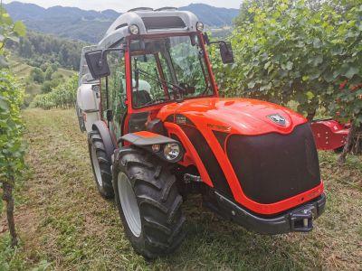 Traktor Antonio Carraro TRX 7800 S I Agromehanika d.d.