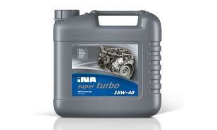 Olje Ina Super Turbo 15W40 10L