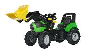 Poganjalec Traktor Df Z Pnevmatikam