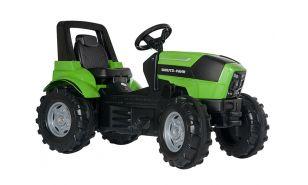 Poganjalec Traktor