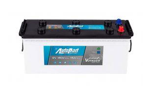 Akumulator Autopart Voyager 12V 140Ah