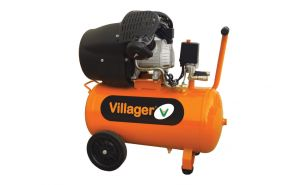 Kompresor VAT VE 50l Villager