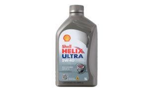 Olje Shell Helix Ultra 5W40 1L