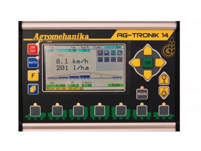 AG-TRONIK 14