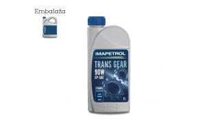 Olje Mapetrol Trans Gear Ep Sae 90W 5L