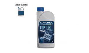 Olje Mapetrol Top Tir 15W40 5L