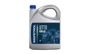 Olje Mapetrol UTTO 10W40 5L