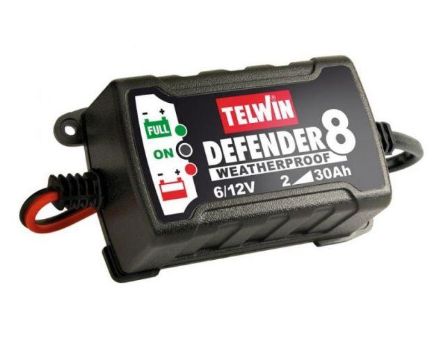 Polnilec Telwin Defender 8