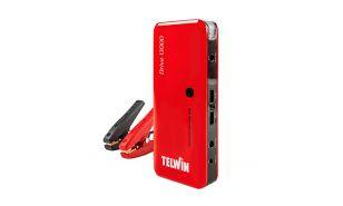 Polnilec Telwin Booster 13000 12V