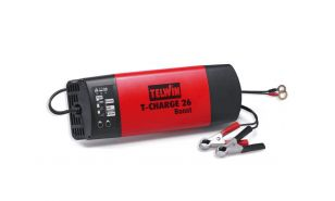 Polnilec Telwin T-Charge 26 Boost