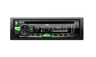 AVTO RADIO JVC LD KD-R469