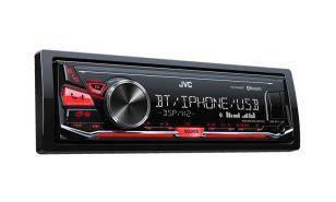 AVTO RADIO JVC KD-X342BT