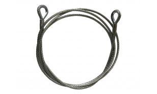 Vrv Žična Fi 6 (1+6+12) Se/Din3060-Kpl.  10,12Mrx