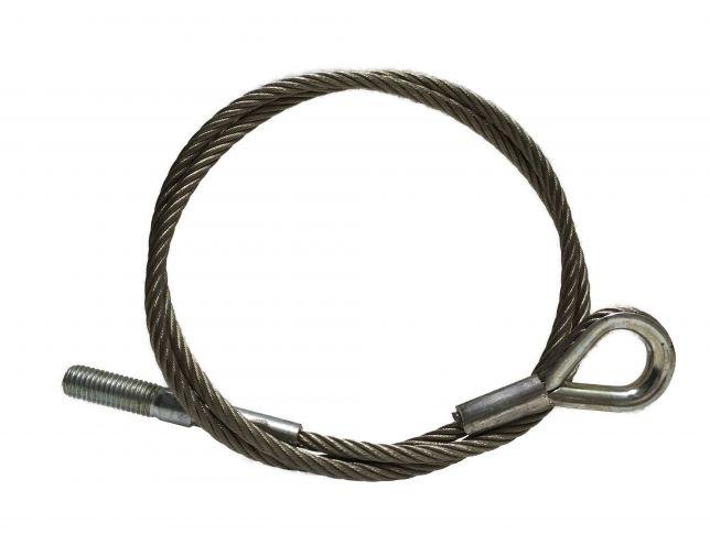 Vrv žična fi6 (1+6+12) SE / DIN 3060-KPL. (15MRX)