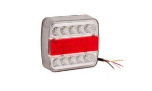 Svetilka zadaj LED
