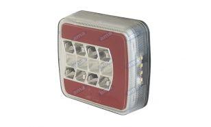 Svetilka zadaj levo LED