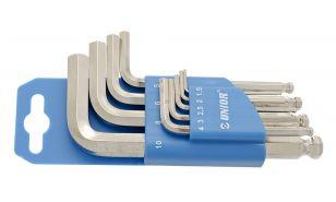 Garnitura Inbus Ključev Za Kotno Vijačenje 1.5-10 220/3Sph