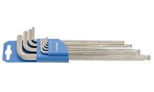 Garnitura Inbus Ključev Za Kotno Vijačenje 1.5-10 220/3Slph