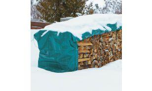 Cerada Pe 1,8X6 Za Pokrivanje Drva