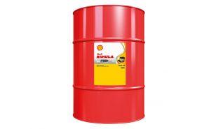Olje Shell Rimula R4 X 15W40 209L