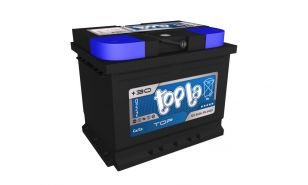 Akumulator Topla 12V-66Ah Top