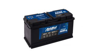 Akumulator Autopart Galaxy AGM 12V 95Ah