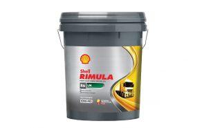 Olje Shell Rimula R6 Lm 10W40 20L