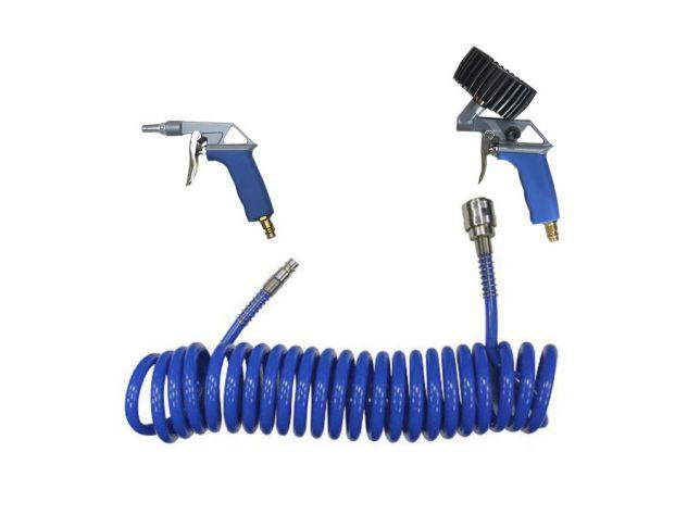 3 delni set pnevmatskega orodja