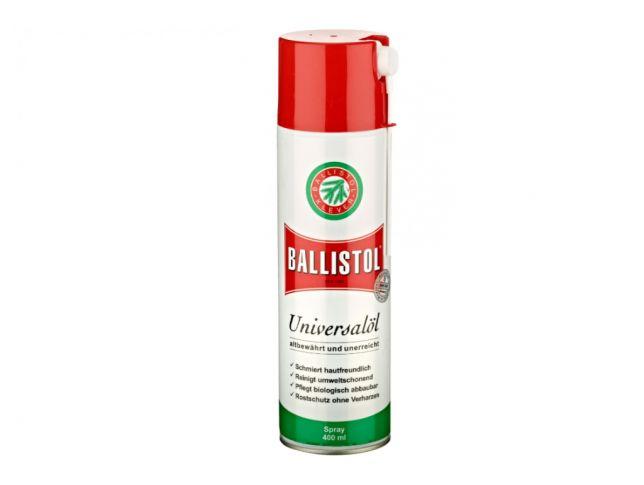 Ballistol univerzalni 400ml