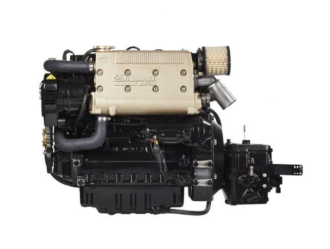 Motor Ldw 2204 B1 K2C35C7 2Euro3 850 016