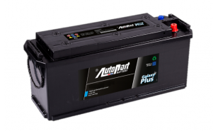 Akumulator Autopart Galaxy Plus Heavy Duty 12V 135Ah L+