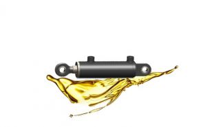 Hidravlična olja
