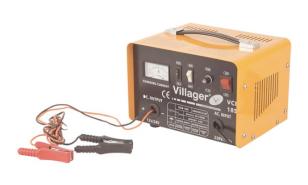 Akumulatorski Polnilnik Vcb 18 S 12/24V Villager