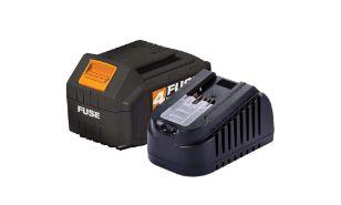 Baterije in polnilci