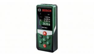 Digitalni laserski merilnik razdalj PLR 30 C (0 603 672 120)