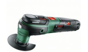 Akumulatorsko večnamensko orodje UniversalMulti 12 (0 603 103 021)