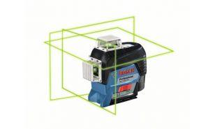 Linijski laser GLL 3-80 CG (0 601 063 T00)