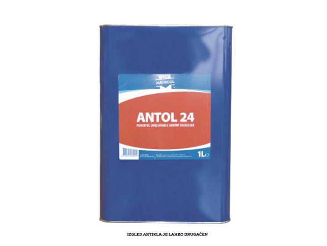 Čistilo Antol 24