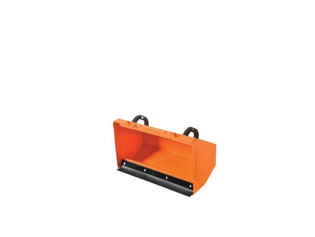 Zbiralnik za pometač za VSS 60