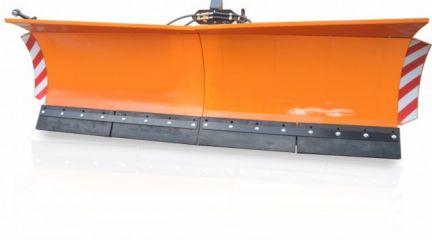 Snežni plug Pronar PU 2600 IN PU 3300
