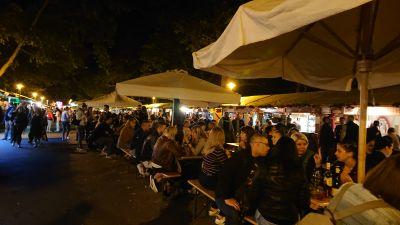 Borfesztivál Szeged