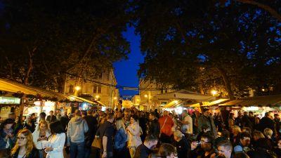Vinski festival Szeged