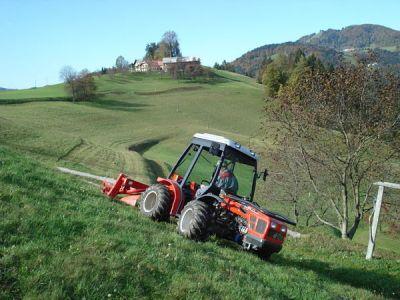 Gorski AGT 850