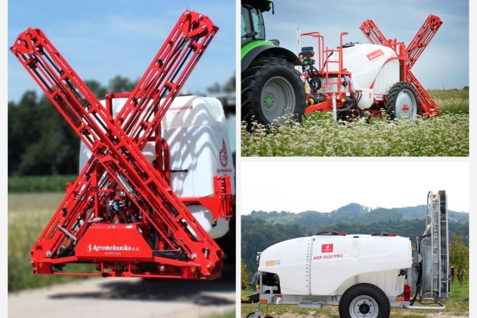 WHAT IS THE PROPER WAY OF STORING AND PREPARING THE SPRAYERS AND MIST BLOWERS FOR WINTER?