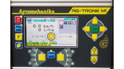 AG-TRONIK M1